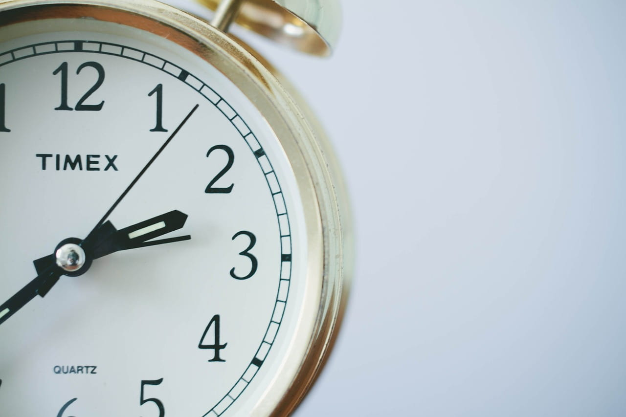 Daylight Saving Time Ends On Nov. 3rd – Here Are Related Teaching & Learning Resources