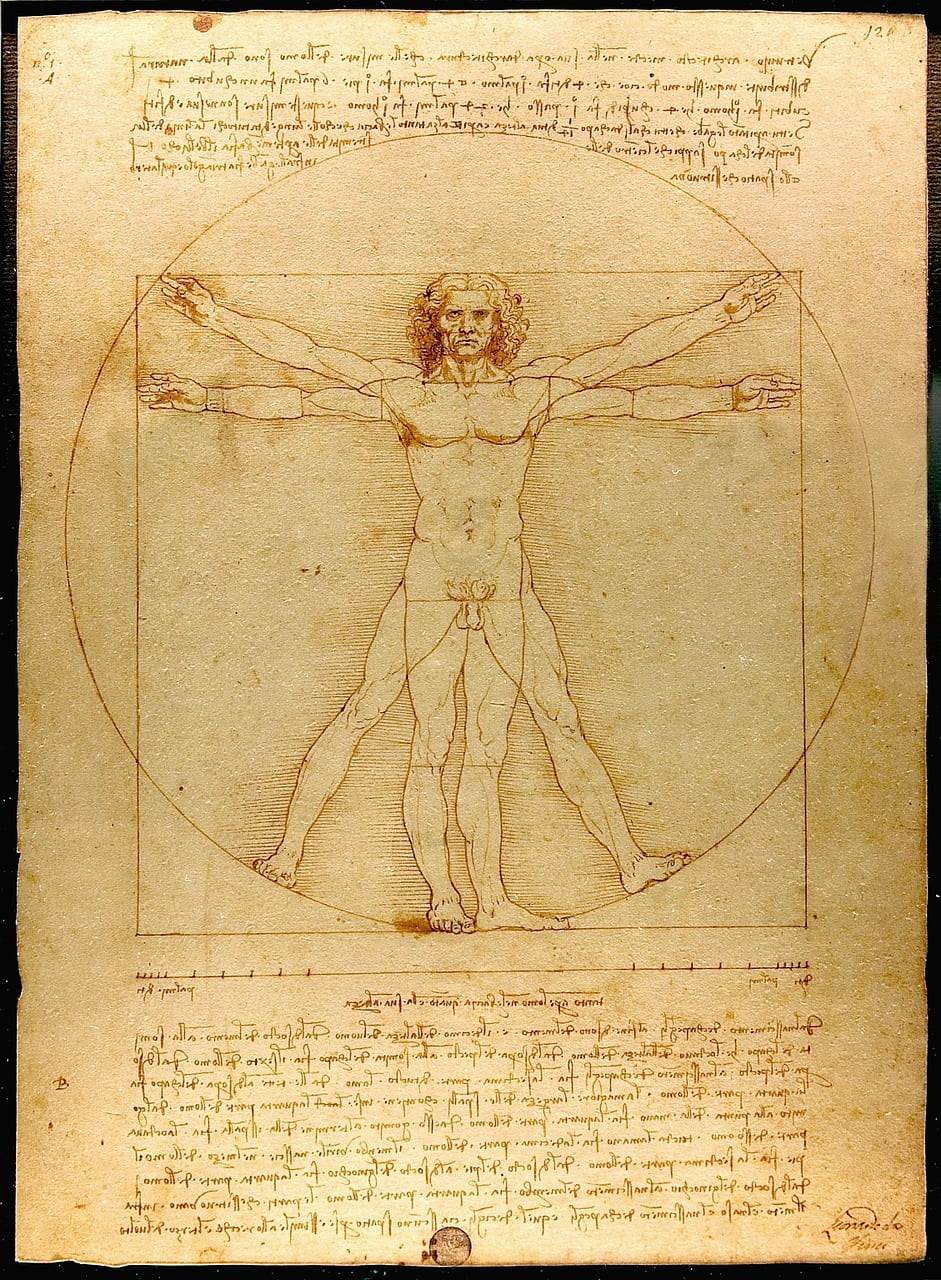 Leonardo Da Vinci Died 500 Years Ago – Here Are Related Teaching & Learning Resources