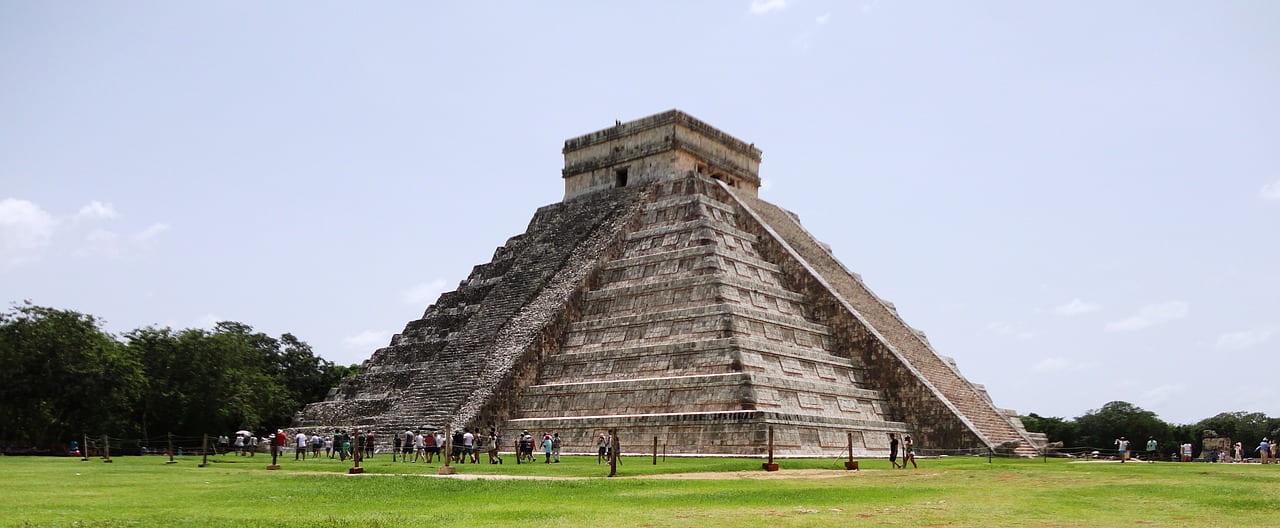 "Google Unveils ""Exploring the Maya World"" Interactive"