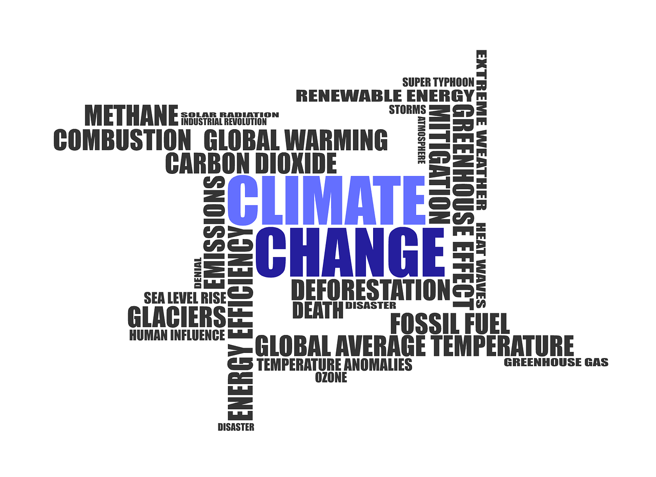 Two New Resources On Climate Change