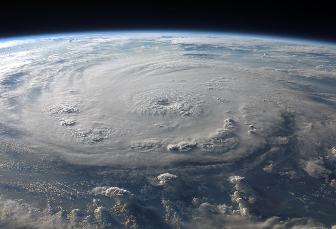 "Video: ""The most destructive hurricanes hitting more often"""