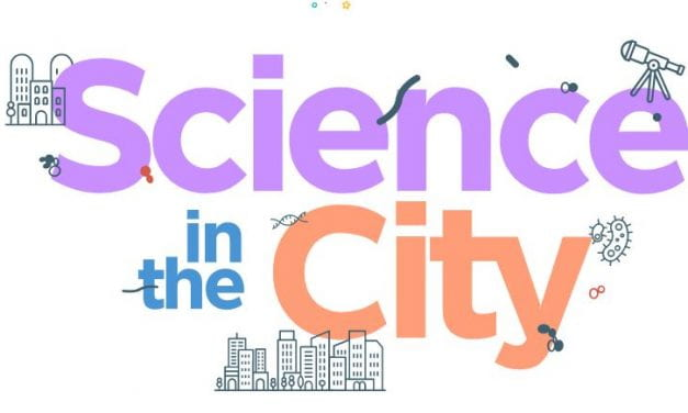 """Science In The City"" Looks Like An Excellent Source Of Culturally Responsive Lessons"