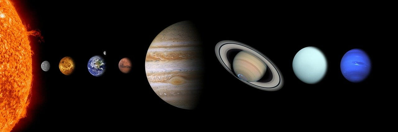Video: How big is the Solar System?