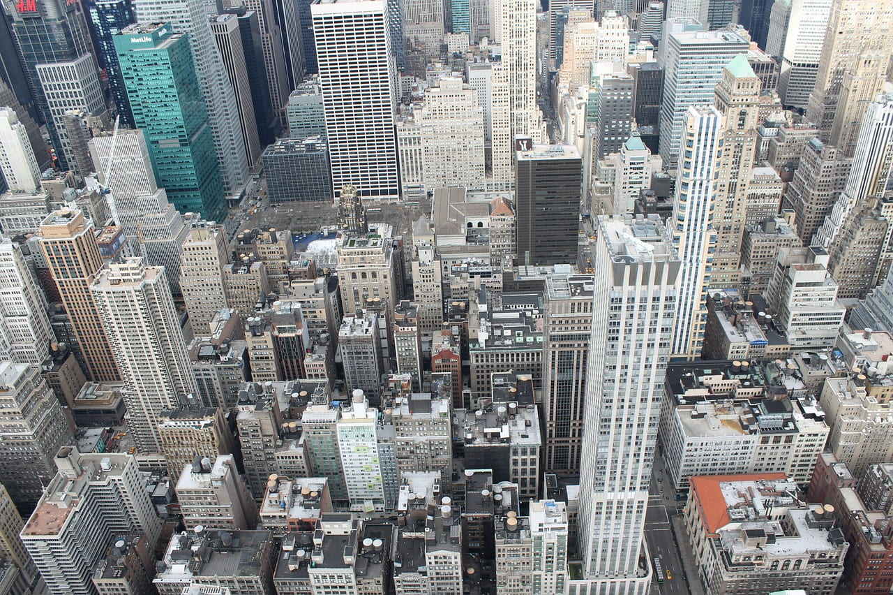 Three Videos About The World's Tallest Buildings