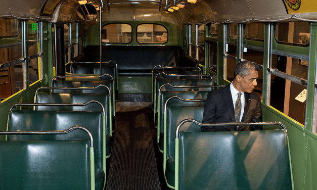 Rosa Parks Was Arrested On This Day – Here Are Teaching & Learning Resources