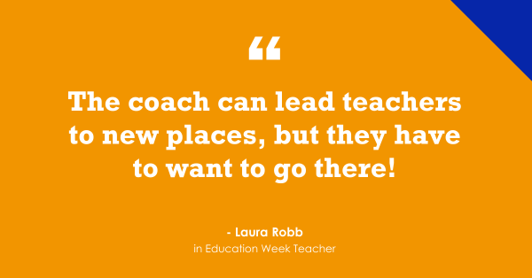 """""""Instructional Coaching Must Not Lead to an 'Us vs. Them' Mentality"""""""