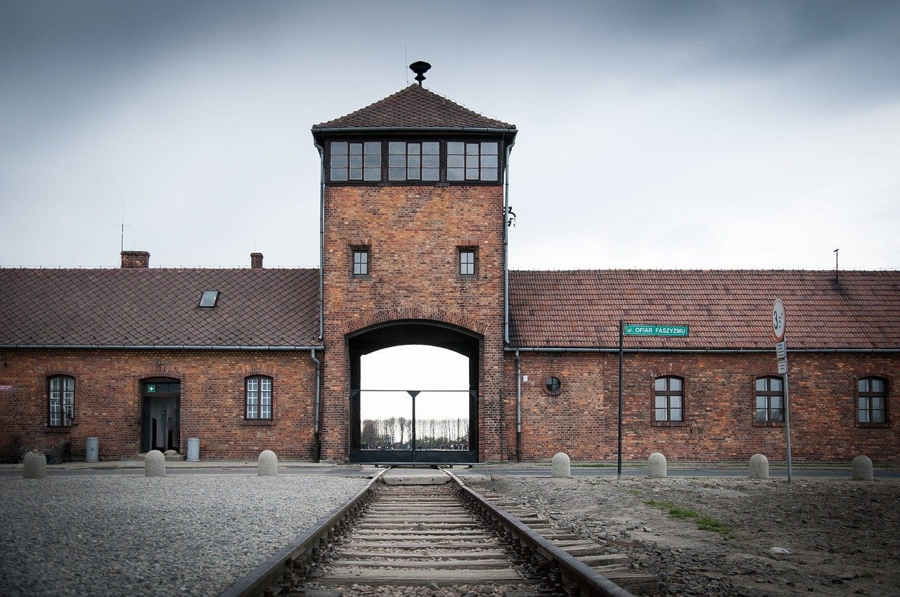 Three New Resources For Learning About Auschwitz