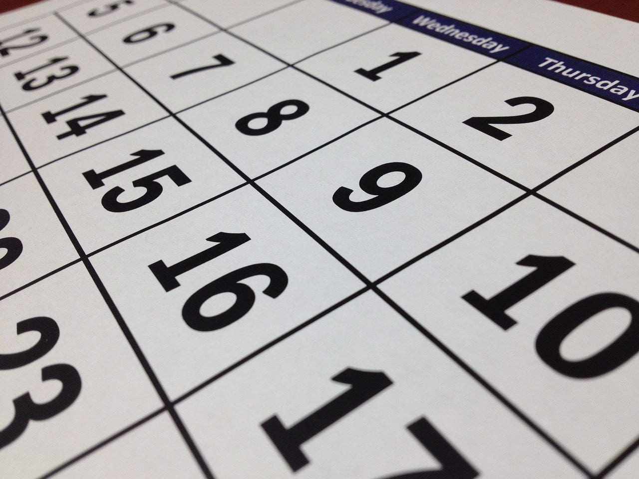 "Video: ""Calendars Around the World"""