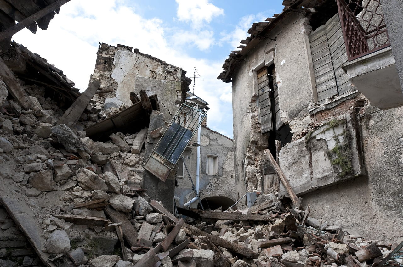 "New USA Today Video: ""The science behind earthquakes and what makes them so dangerous"""