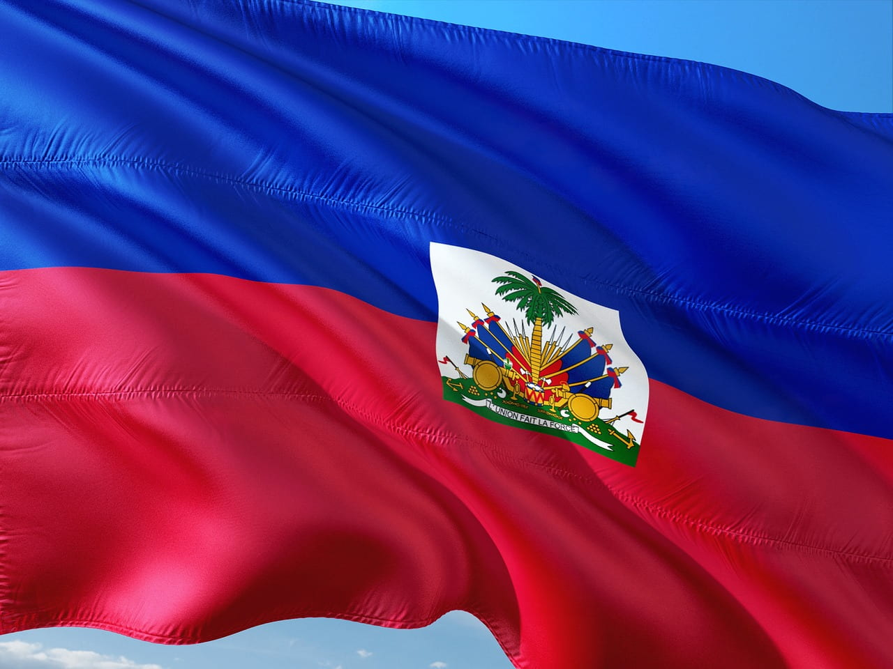 Jan. 12th Is The Tenth Anniversary Of Haiti's Earthquake – Here Are Teaching & Learning Resources