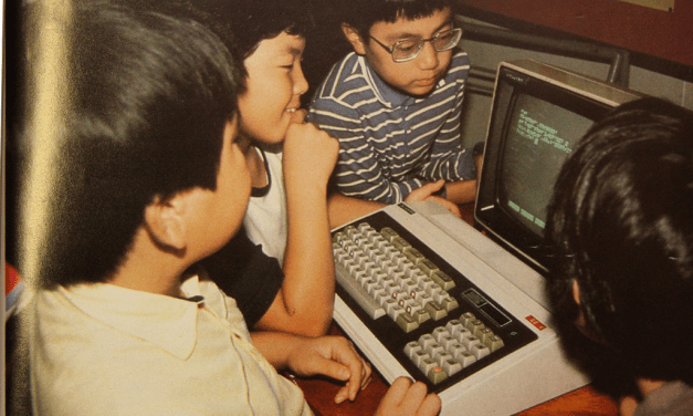 A Look Back: Providing Computers & Home Internet Access To Immigrant Families