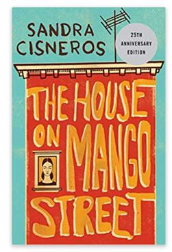 """House On Mango Street"" To Be Made Into TV Show"