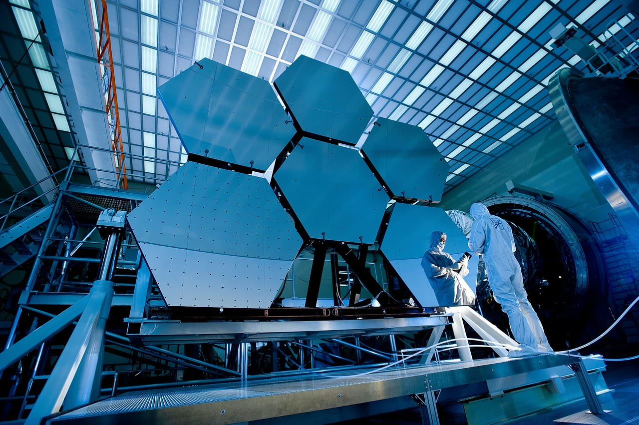 "New Video From NASA: ""An Introduction to the James Webb Space Telescope Mission"""