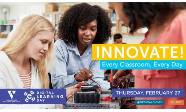 """""""Digital Learning Day"""" Is On Feb. 27th This Year – Here Are Teaching & Learning Resources"""