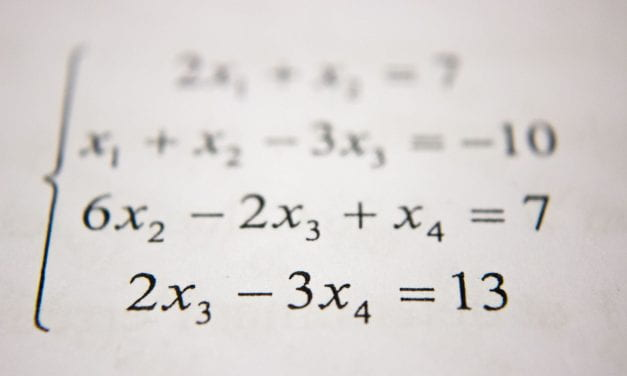 "Funny Video: ""Quarantine Maths Class Disaster"""