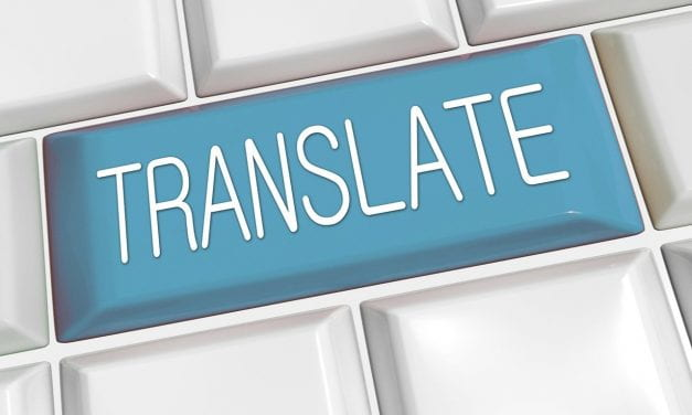 Microsoft Translator Might Be Helpful When Working With Newcomers Online