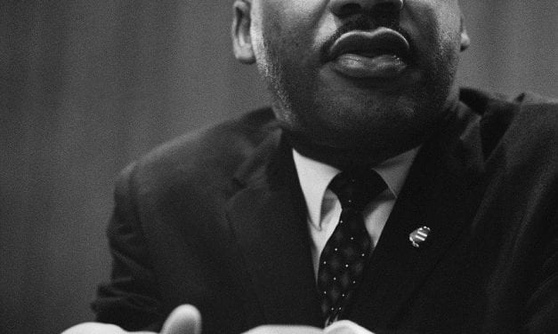 """Martin Luther King, Jr. Gave His """"Mountaintop"""" Speech 52 Years Ago Today – Here Are Teaching & Learning Resources"""