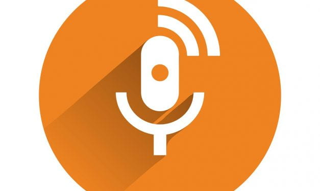Listen To Me (If You Want) & Others In Our District's Podcast On SEL In The Classroom