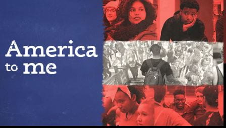 """Must-Watch """"America To Me"""" Series Now On Hulu"""