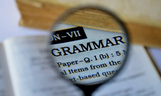 If You Never Bothered Learning About Chomsky's Theory Of Universal Grammar (Like Me), The New TED-Ed Video Is For You!
