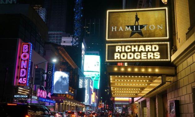 """Hamilton"" Program Released For Remote Teaching"