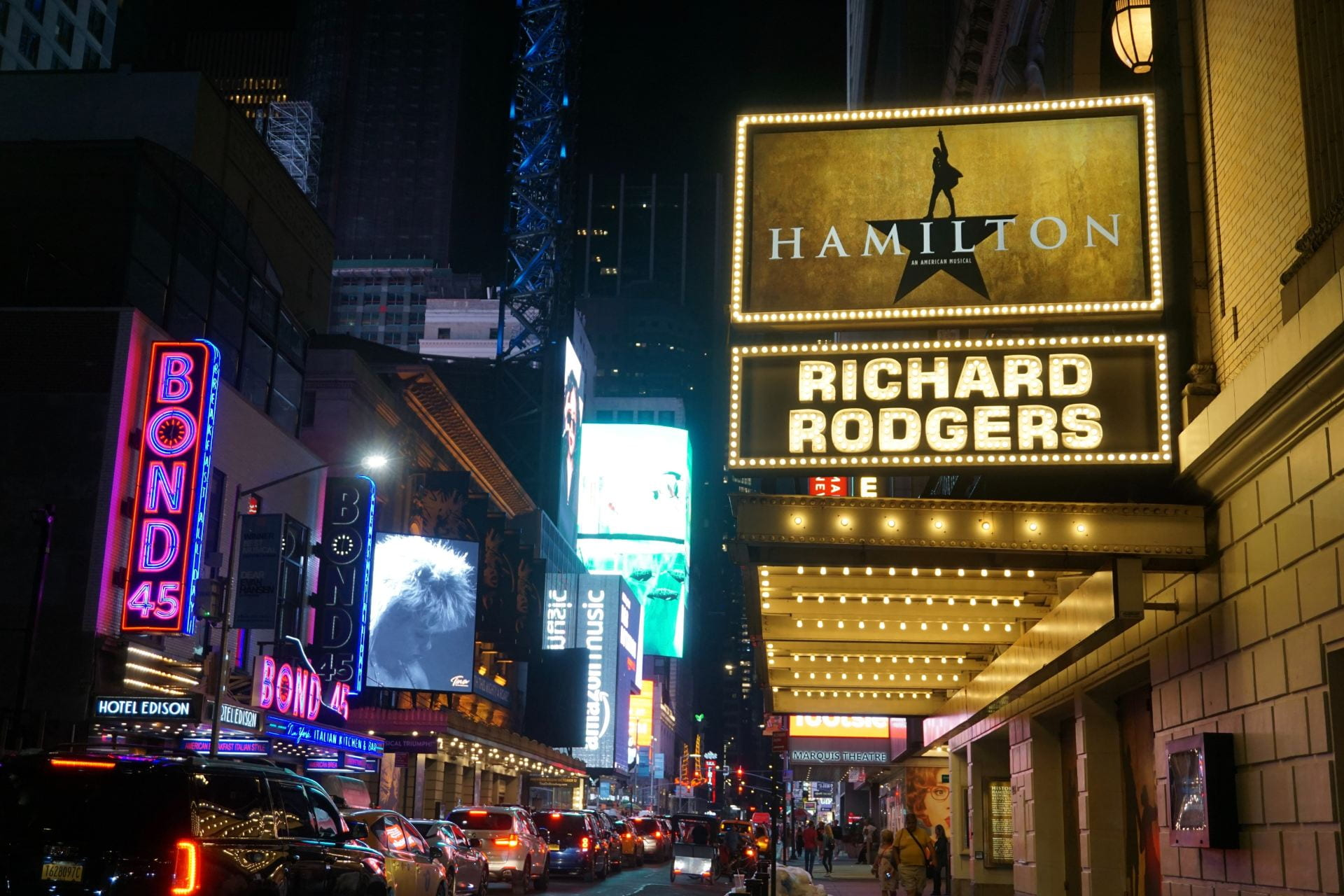 """Hamilton"" Program Released For Remote Teaching 