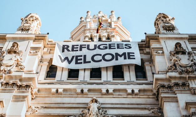 Today Is World Refugee Day – Here Are Four New Related Videos