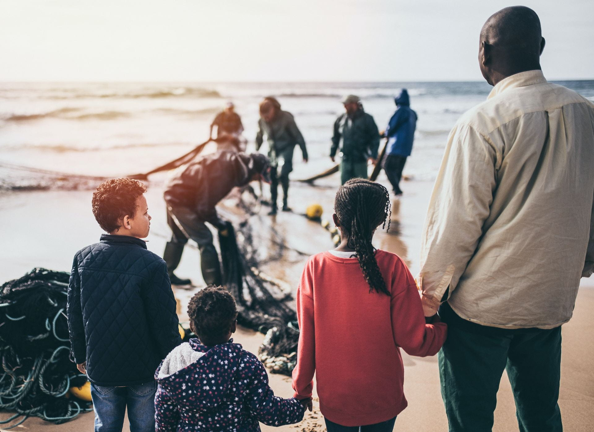 June 20th Is World Refugee Day – Here Are Teaching & Learning Resources | Larry Ferlazzo's Websites of the Day...