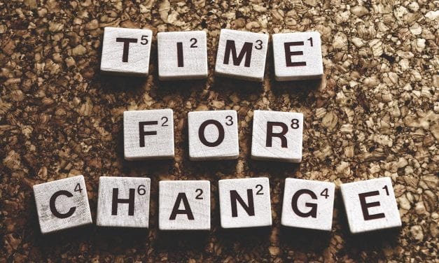 Four Important Articles About Making Social Change