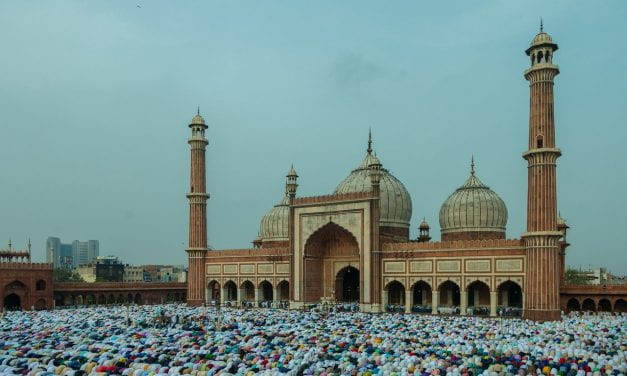 It's Eid al-Adha Today – Here Are Teaching & Learning Resources