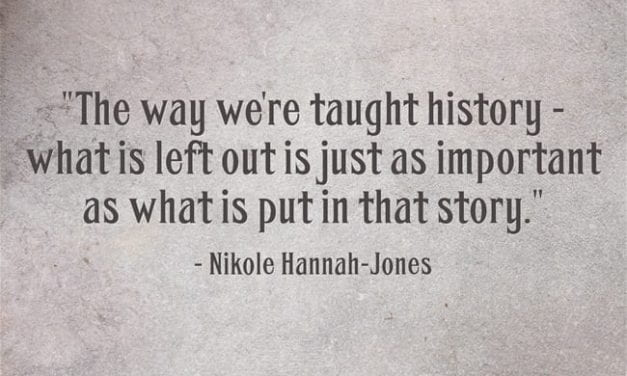 Video: Very Good Interview With Nikole Hannah-Jones