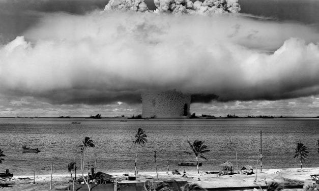 The Anniversary Of The Atomic Bombings In Japan Is Coming Up – Here Are Teaching & Learning Resources