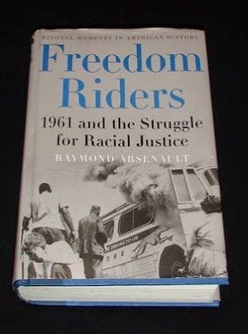 """John Lewis Was One Of The Original """"Freedom Riders"""" – Here Are Teaching & Learning Resources About Them"""