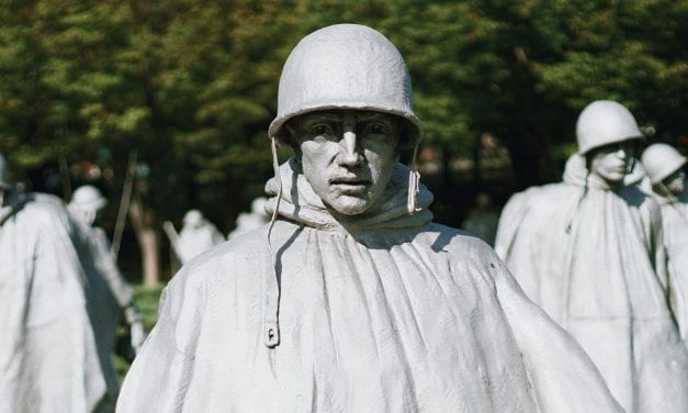 The Korean War Began This Week Seventy Years Ago – Here Are Teaching & Learning Resources