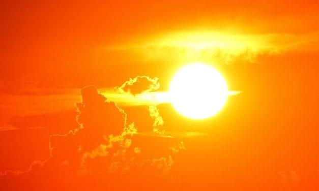 """New NASA Video: """"A Decade of Sun"""""""