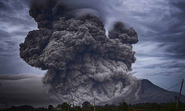 """New TED-Ed Video & Lesson: """"What makes volcanoes erupt?"""""""