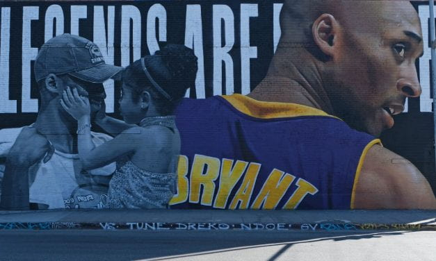 """New """"Better – Mamba Forever"""" Would Be Great Goal-Setting Video For Students"""