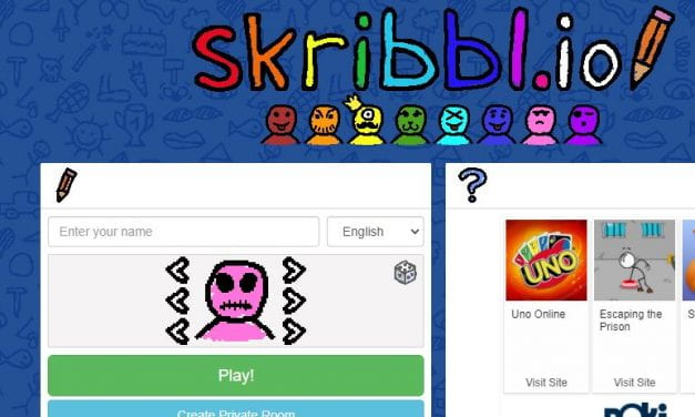 """Skribbl"" Might Be The Easiest Way To Play Pictionary Online"