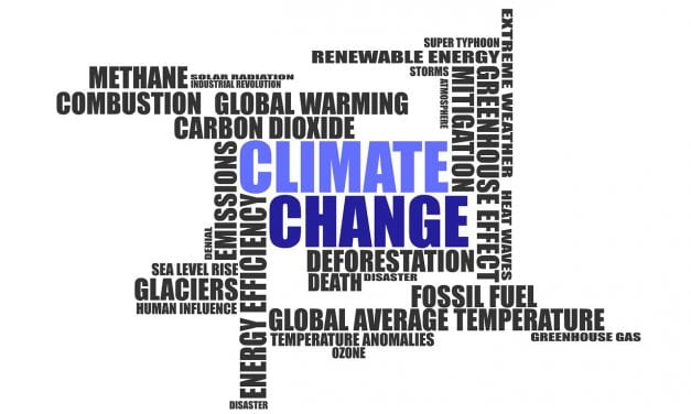 """New BBC Video: """"What's the difference between weather and climate?"""""""
