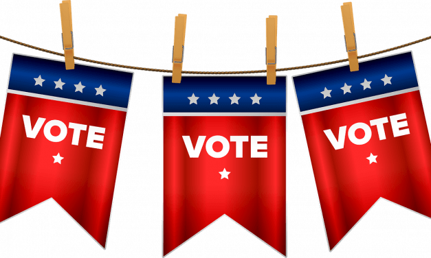 Three More New – And Good – Resources For Teaching About The Presidential Election
