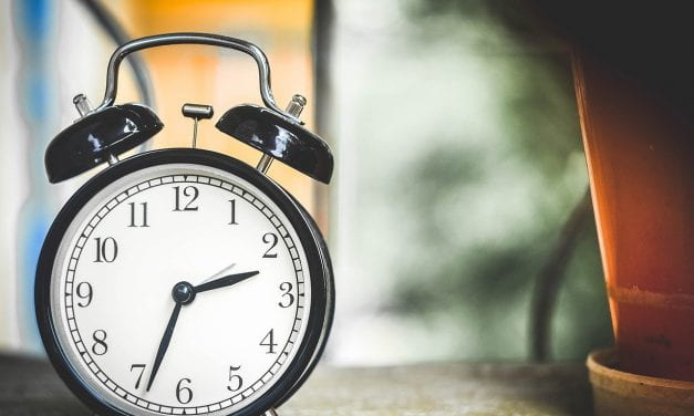 Daylight Savings Ends On Nov. 1st – Here Are Teaching & Learning Resources