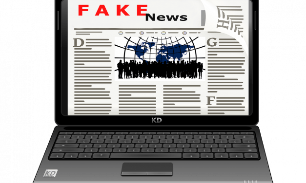 """What Is The Most Simple & Best Lesson You Have Done On Information Literacy & """"Fake News""""?"""