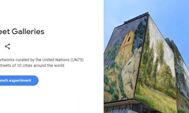 "Students Can Participate In United Nations Project – ""What Are Your Hopes For The Future?"""