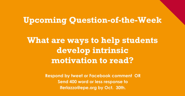 What Are Ways To Help Students Develop Intrinsic Motivation To Read?