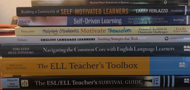 """Free Resources From All """"My"""" Books"""
