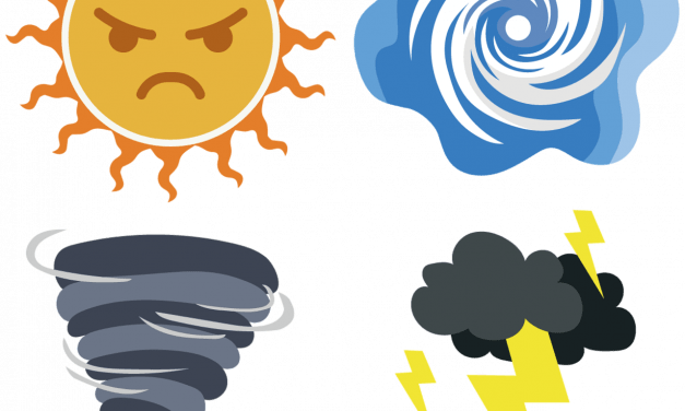 Everything You Wanted To Know About Natural Disasters But Were Afraid To Ask