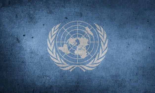 Oct. 24th Is United Nations Day – Here Are Teaching & Learning Resources