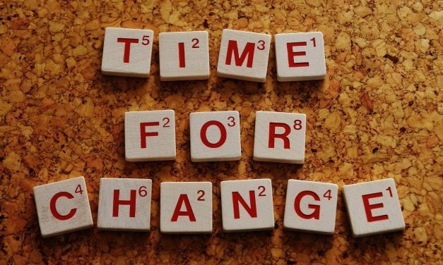 Three Useful Resources On Creating Social Change