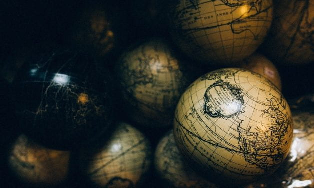 """Video: """"Crash Course"""" To Begin Geography Series"""
