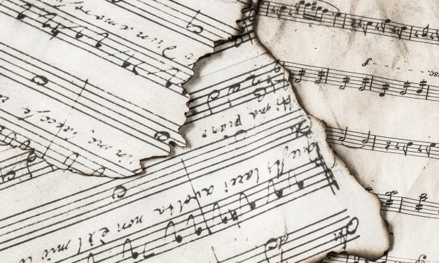 "Video: ""The Oldest (Known) Song of All Time"""